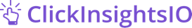 ClickInsights Logo